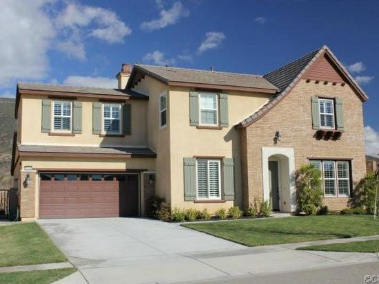 15344 Pepperwood Ln Fontana Ca 92336 Zillow