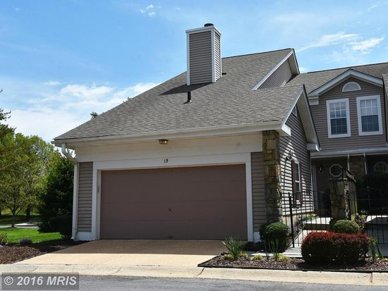 15 Tindal Springs Ct, Gaithersburg, MD 20886   Zillow