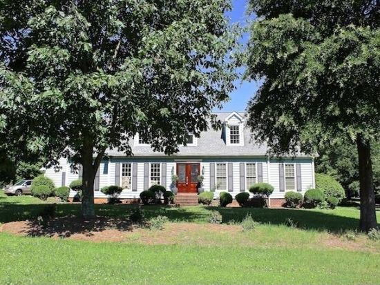 5106 Huntingwood Dr Pleasant Garden Nc 27313 Zillow