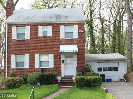 8712 geren rd silver spring md 20901 zillow mightylinksfo