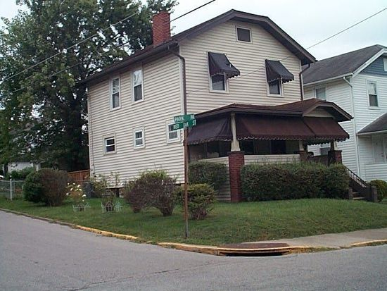 1020 Park Ave Charleston Wv 25302 Zillow
