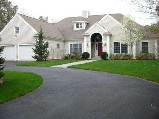 144 Paddock Cir Mashpee Ma 02649 Zillow