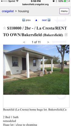Craigslist dating Bakersfield