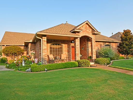 12505 Crystal Gardens Dr, Oklahoma City, OK 73170 | Zillow