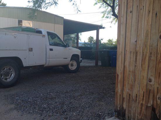 3259 N Kelvin Blvd Unit 2 Tucson Az 85716 Zillow
