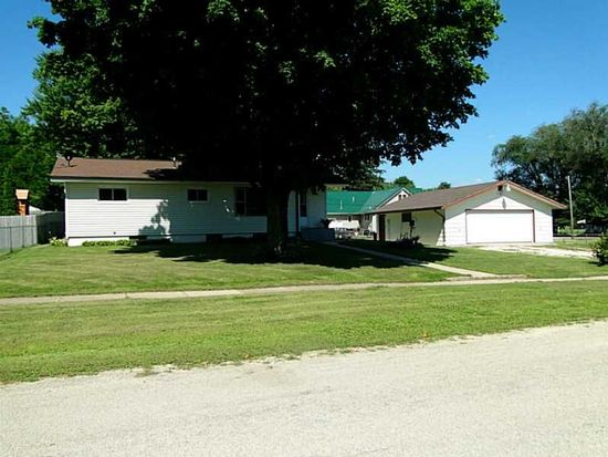 233 2nd St N Central City Ia 52214 Zillow