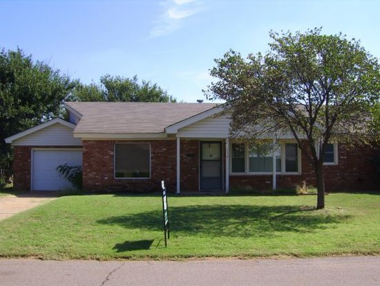 112 Sunset St Elk City OK 73644 Zillow