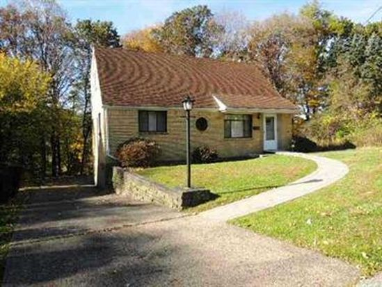 504 Guylyn Dr Pittsburgh Pa 15235 Zillow