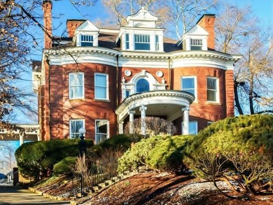 5435 Dunmoyle Ave Squirrel Hill Pa 15217 Zillow