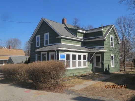 11 kirby st marlborough ma 01752 zillow for Classic house of pizza marlborough ma