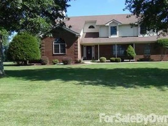 117 Caveson Way Nicholasville Ky 40356 Zillow