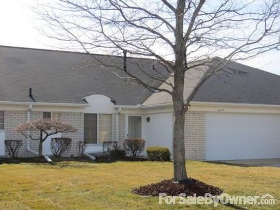 20424 Birch Meadow Dr, Clinton Township, MI 48036 | Zillow
