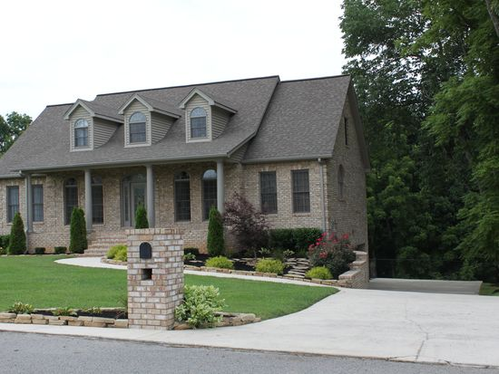 978 River Bend Dr Cookeville Tn 38506 Zillow