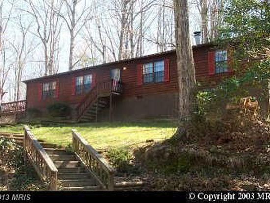 4031 guinea station rd fredericksburg va 22408 zillow for Fredericksburg va cabin rentals