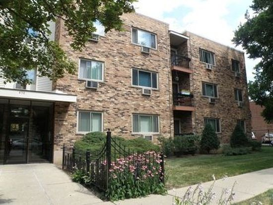430 Home Ave APT 306S Oak Park IL 60302