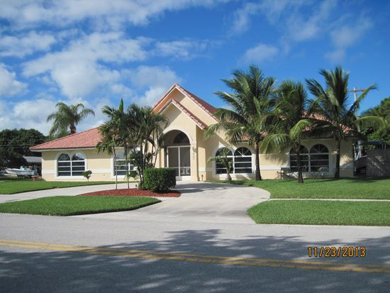 Anchorage Dr North Palm Beach Home For Sale