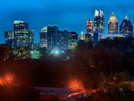 12 Highland Park Ln NE Atlanta GA 30306