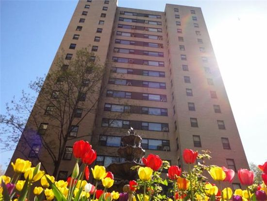 1 Fordham Hill Oval Apt 12b Bronx Ny 10468 Zillow