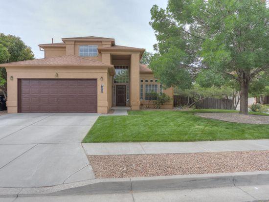 4820 Mesa Terraza Pl NW, Albuquerque, NM 87120 | Zillow