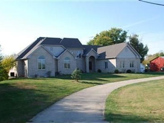 2692 Peters Rd, Troy, OH 45373   Zillow