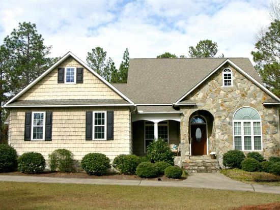111 Lazar Ln Southern Pines Nc 28387 Zillow