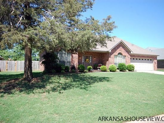 135 grapevine conway ar 72034 zillow