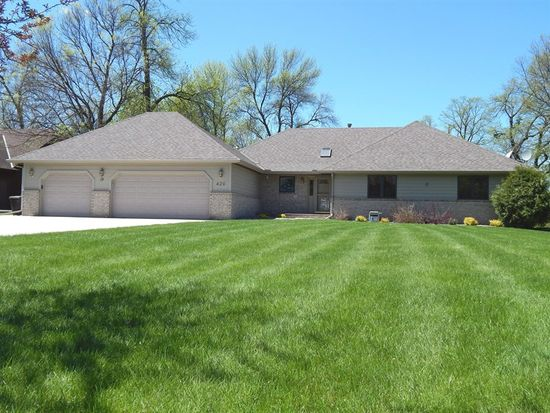 420 Campbell Ln NW, Hutchinson, MN 55350   Zillow
