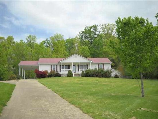 100 Bright Hope Rd Greeneville Tn 37743 Zillow