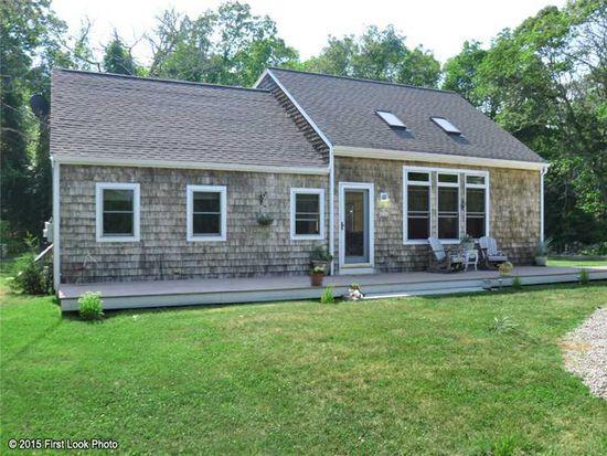 Horseneck Beach Property For Sale