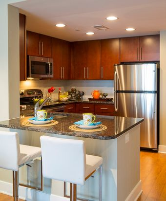 Meridian at Mt Vernon Triangle Apartments - Washington, DC | Zillow