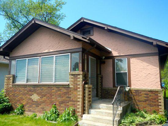 3411 James Ave N Minneapolis MN 55412