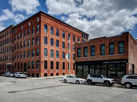 Canal Lofts - Apartments in Worcester, MA | Zillow
