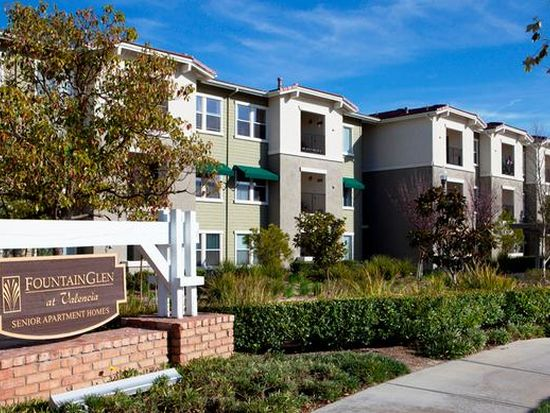 Exceptionnel APT: 51 117   55+ Community   FountainGlen At Valencia In Valencia, CA |  Zillow