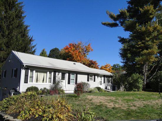 1417 Massachusetts Ave Lunenburg MA 01462