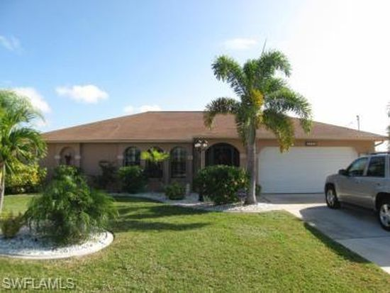Pleasing 4117 Sw 6Th Pl Cape Coral Fl 33914 Zillow Interior Design Ideas Gentotryabchikinfo