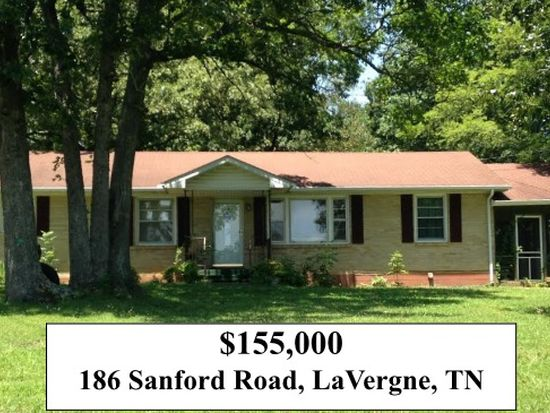 186 Sanford Rd, La Vergne, TN 37086 | Zillow