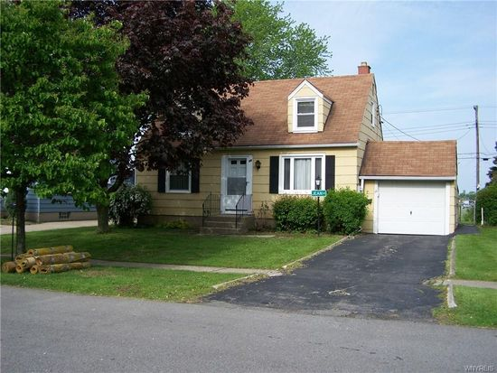 66 Princeton Ct, Cheektowaga, NY 14225 | Zillow