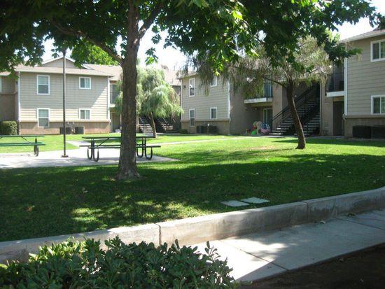 North Park II Apartments