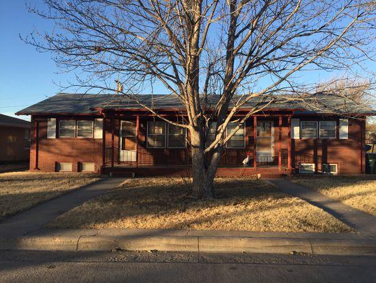 106 W La Mesa Dr, Dodge City, KS 67801 | Zillow