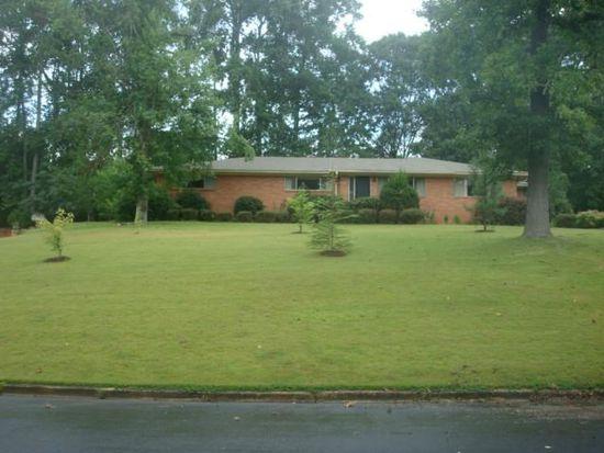 114 Griffin Ave Thomaston GA 30286