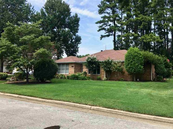 404 Brentwood Dr, Jonesboro, AR 72404 - Zillow