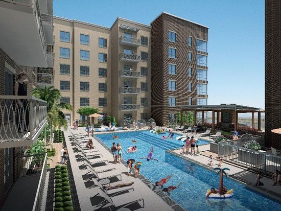 Pearl residences at citycentre apartments houston tx for Zillow apartments houston