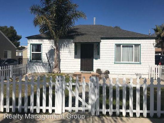 960 Missouri St San Diego CA 92109