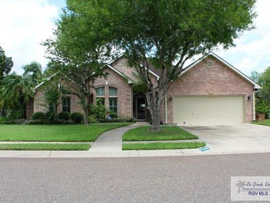 305 Wild Olive, Harlingen, TX 78552 - Zillow