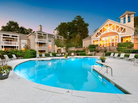 Jefferson Lakeside Apartments Ga