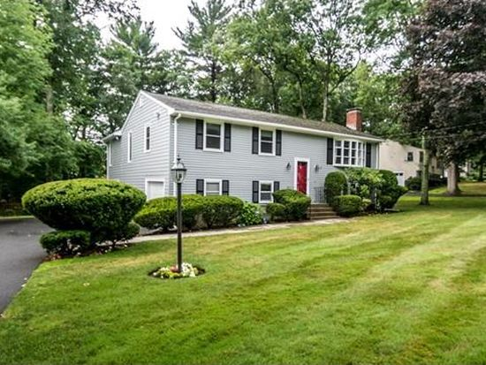 7 Mark St, Natick, MA 01760 | MLS #72368122 | Zillow