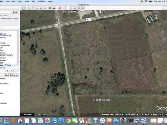 Map Of Yorktown Tx.709 Old Yorktown Rd Yorktown Tx 78164 Zillow