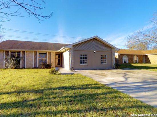8218 Golden Harvest San Antonio Tx 78250 Zillow