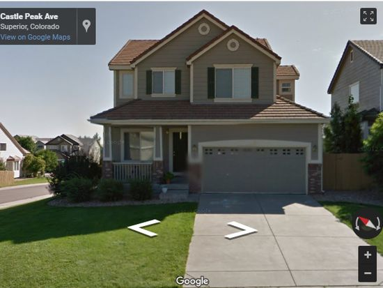 3550 Castle Peak Ave, Superior, CO 80027 | Zillow on