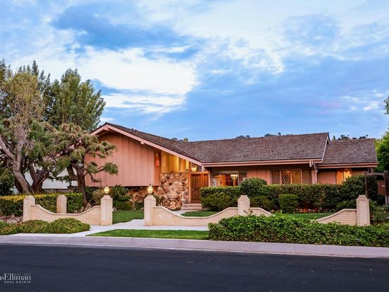 The brady bunch house zillow